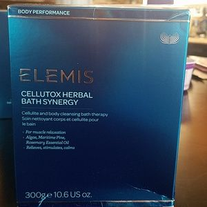 Elemis cellutox bath synergy